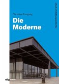 WBG Architekturgeschichte – Die Moderne (1800 bis heute) (eBook, PDF)