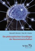 Die philosophischen Grundlagen der Neurowissenschaften (eBook, PDF)