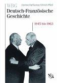 WBG Deutsch-französische Geschichte Bd. X (eBook, PDF)