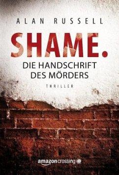 Shame - Russell, Alan