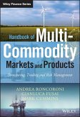 Handbook of Multi-Commodity Markets and Products (eBook, ePUB)