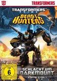 Transformers Prime - Beast Hunters: Schlacht um Darkmount, Staffel 3, Teil 1