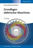 Grundlagen elektrischer Maschinen (eBook, ePUB)