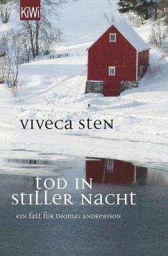 Tod in stiller Nacht / Thomas Andreasson Bd.6 (eBook, ePUB) - Sten, Viveca