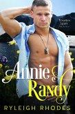 Annie and Randy (Treasure State Series, #2) (eBook, ePUB)