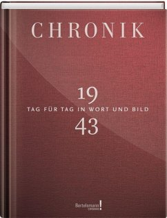 Chronik 1943
