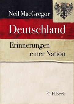 Deutschland - MacGregor, Neil