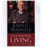 Intentional Living, 7 Audio-CDs