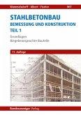 Stahlbetonbau - Bemessung und Konstruktion Teil 1