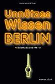 Unnützes Wissen Berlin (eBook, ePUB)