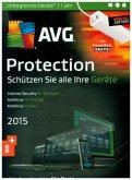 AVG Protection 2015 - Schutz für alle Ihre Geräte!