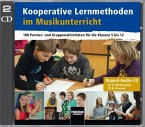Kooperative Lernmethoden im Musikunterricht, 2 Audio-CDs