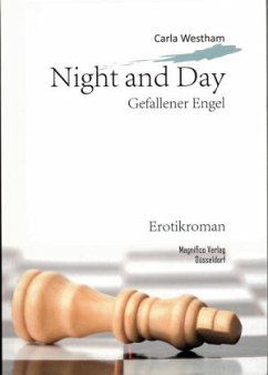 Night and Day 01: Gefallener Engel - Westham, Carla
