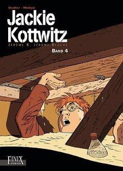 Jackie Kottwitz 04 - Dodier, Alain