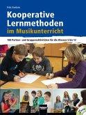 Kooperative Lernmethoden im Musikunterricht