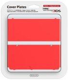 New Nintendo 3DS Zierblende - Rot (018)