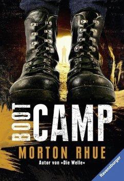 Boot Camp (Mängelexemplar) - Rhue, Morton