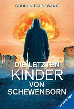 Die letzten Kinder von Schewenborn (Mängelexemplar) - Pausewang, Gudrun