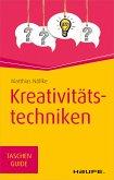Kreativitätstechniken (eBook, PDF)
