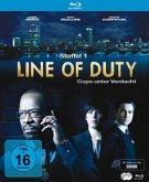 Line of Duty - Cops unter Verdacht, Staffel 1 (2 Discs)