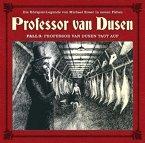 Professor van Dusen 03: Professor van Dusen taut auf