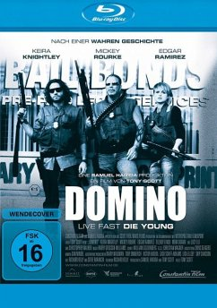 Domino - Live Fast, Die Young