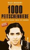 1000 Peitschenhiebe (eBook, ePUB)