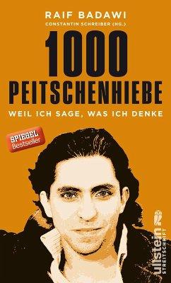 1000 Peitschenhiebe (eBook, ePUB) - Badawi, Raif