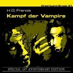 Dreamland Grusel - Kampf der Vampire, 1 Audio-CD