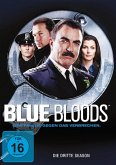 Blue Bloods - Die dritte Season (6 Discs)