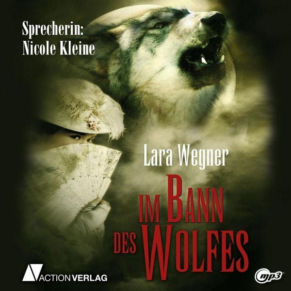 Im Bann des Wolfes / Söhne der Luna Bd.1 (MP3-Download) - Wegner, Lara