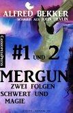 Mergun 1 und 2: Zwei Folgen Schwert und Magie (eBook, ePUB)