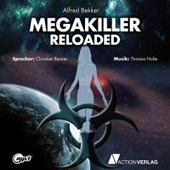 Megakiller Reloaded (MP3-Download) - Bekker, Alfred