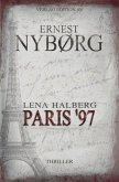 Lena Halberg - Paris '97 (eBook, ePUB)