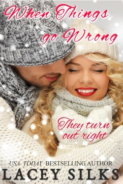 When Things Go Wrong (Cheaters) (eBook, ePUB) - Silks, Lacey