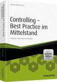 Controlling - Best-Practices im Mittelstand - inkl. Arbeitshilfen online