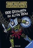 1000 Gefahren im alten Rom / 1000 Gefahren Bd.29 (Mängelexemplar)