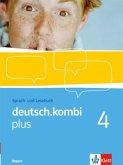 8. Klasse, Schülerbuch / deutsch.kombi Plus, Ausgabe Bayern Bd.4