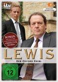 Lewis - Der Oxford Krimi: Staffel 7 (3 Discs)