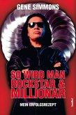 So wird man Rockstar und Millionär (eBook, ePUB)