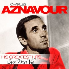 Sur Ma Vie-His Greatest Hits - Aznavour,Charles