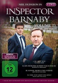 Inspector Barnaby / Vol.23 - Inspector Barnaby