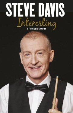 Interesting (eBook, ePUB) - Davis, Steve