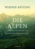 Die Alpen (eBook, PDF)