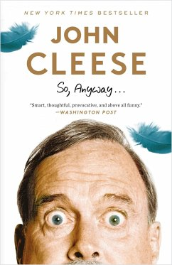 So, Anyway... - Cleese, John
