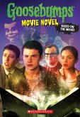The Movie Novel (Goosebumps: The Movie)