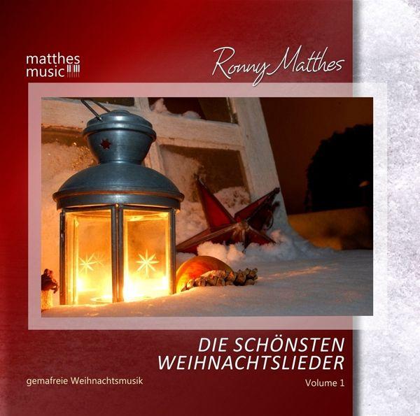 die sch nsten weihnachtslieder gemafreie musik von ronny. Black Bedroom Furniture Sets. Home Design Ideas