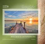Wellness & Entspannung: Gemafreie Meditationsmusik