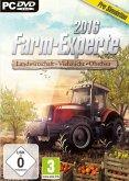 Farm-Experte 2016: Landwirtschaft, Viehzucht, Obstbau (PC)