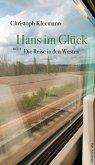 Hans im Glück oder Die Reise in den Westen (eBook, ePUB)